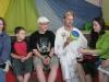 Фестиваль доброго творчества в КРЦ СПАРТАК-2011