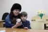 Мастер-классы для родителей зима 2012
