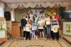Мастер - классы в Елецком детском доме