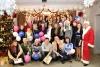 Новый год для Ассоциации молодых учителей