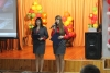 Посвящение в воспитанники 2013