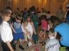 Праздник для детей с ОВЗ