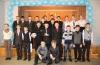 Церемония награждения участников окружного этапа историко-патриотической спортивной игры «Вперед,мальчишки!»