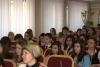 Выступление в ЛОЦПБС и ИЗ