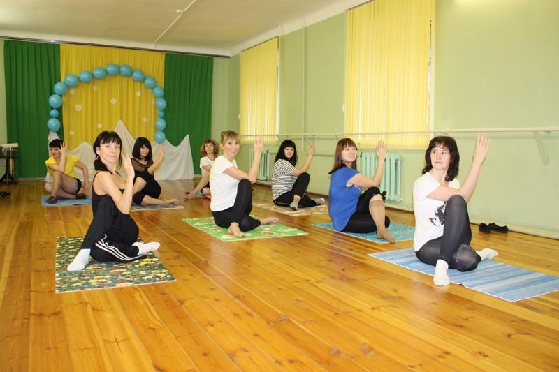 Йога практика москва расписание
