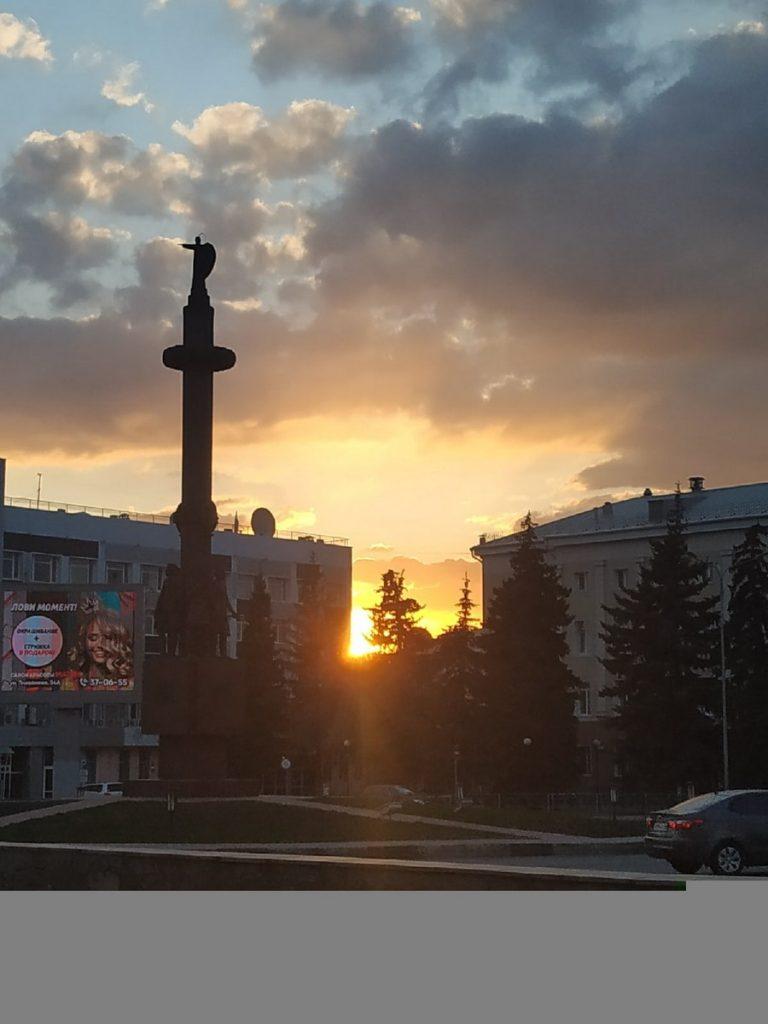 Черников Андрей 1-4 кл. ЭкоСфера